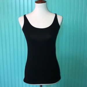 Only Hearts NYC Black Medium Tank Top